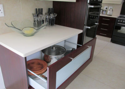Kitchens Installations in Durban